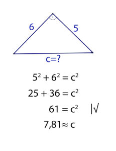 Satz Des Pythagoras Wikipedia