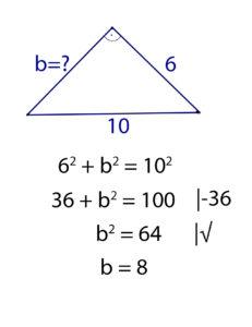 Satz Des Pythagoras Lernen Mit Serlo